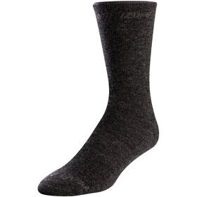 PEARL iZUMi Merino Wool Tall Socks phantom core